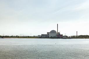 industrial_buildingsの写真素材 [FYI00855199]