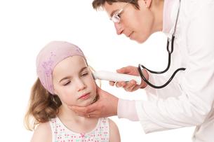 pediatricianの素材 [FYI00855308]
