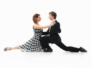 danceの写真素材 [FYI00855464]