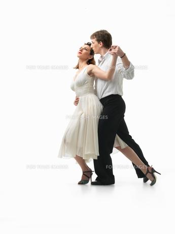 danceの写真素材 [FYI00855466]