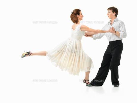 danceの写真素材 [FYI00855488]