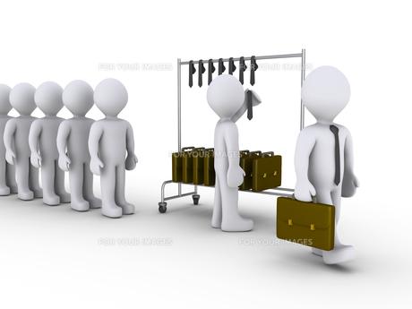 profession_businessの写真素材 [FYI00855532]