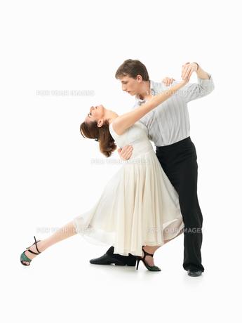danceの写真素材 [FYI00855543]