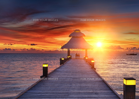 landscapesの写真素材 [FYI00855785]