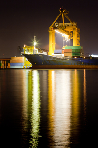 logistic_transportの写真素材 [FYI00856332]