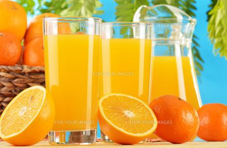 beveragesの写真素材 [FYI00856749]