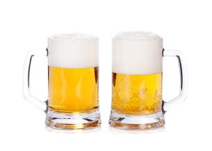 beveragesの写真素材 [FYI00856762]