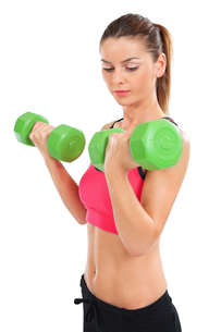 fitness_funsportの素材 [FYI00856966]