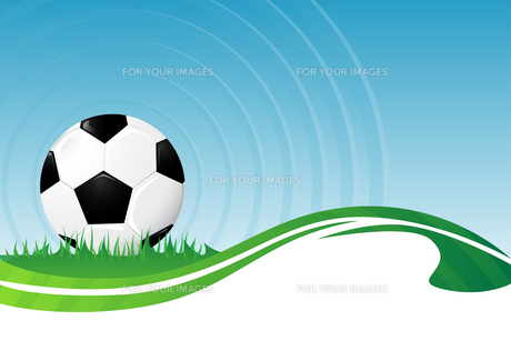 ball_sportsの写真素材 [FYI00857041]