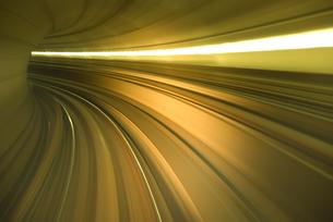metroの写真素材 [FYI00857124]