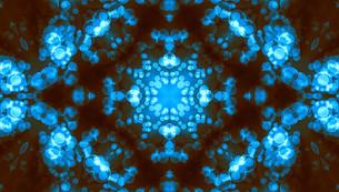 harmony kaleidoscopeの写真素材 [FYI00857264]
