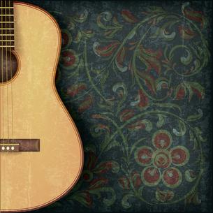 musicの写真素材 [FYI00857560]