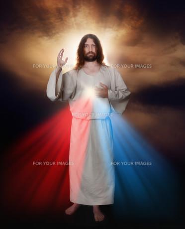 religion_deathの写真素材 [FYI00857612]