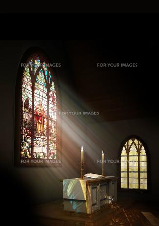 churches_templesの素材 [FYI00857643]