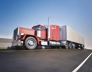 logistic_transportの素材 [FYI00857695]