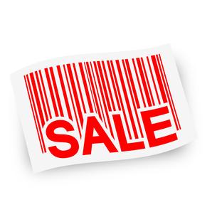 retail_salesの写真素材 [FYI00857771]