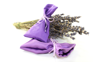 lavender bagの素材 [FYI00857870]