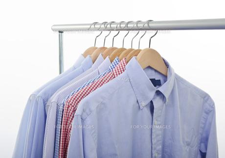 clothes_adornmentの写真素材 [FYI00858362]