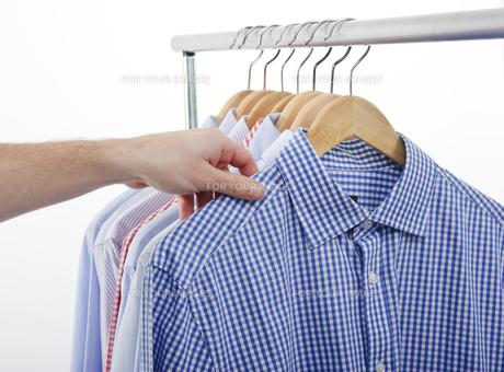clothes_adornmentの写真素材 [FYI00858365]