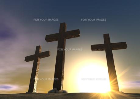 religion_deathの素材 [FYI00858534]