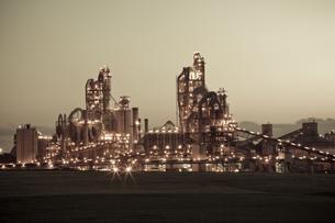 industrial_buildingsの写真素材 [FYI00858907]