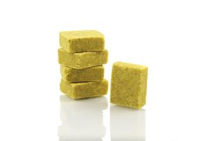 bouillon cubeの写真素材 [FYI00859072]