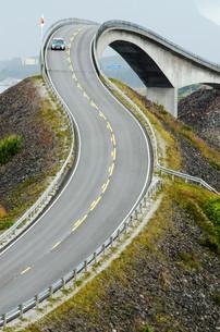 atlantic coast roadの写真素材 [FYI00859103]