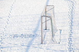 winter breakの写真素材 [FYI00860063]