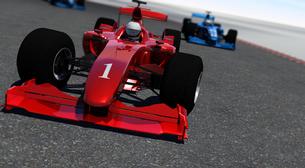 motor_sportsの素材 [FYI00860160]