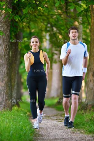 athletic_sportsの写真素材 [FYI00860169]