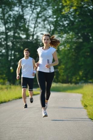 athletic_sportsの写真素材 [FYI00860174]