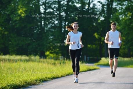 athletic_sportsの写真素材 [FYI00860183]