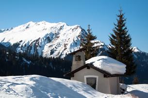 winterの写真素材 [FYI00860792]