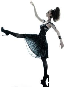 danceの写真素材 [FYI00860989]