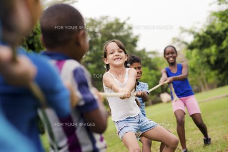childrenの素材 [FYI00861105]