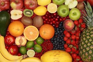 fruits_vegetablesの素材 [FYI00861424]