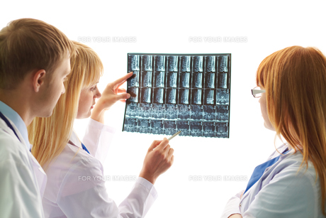 doctorの写真素材 [FYI00861645]