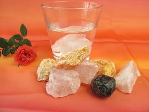 jewelwater love and harmonyの写真素材 [FYI00861783]