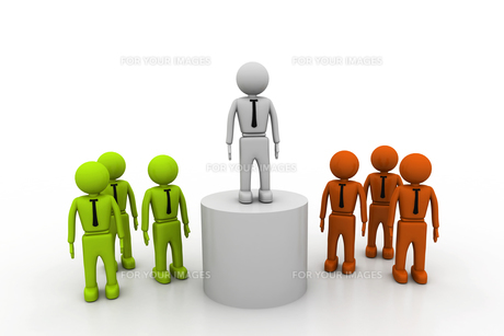 profession_businessの素材 [FYI00861951]
