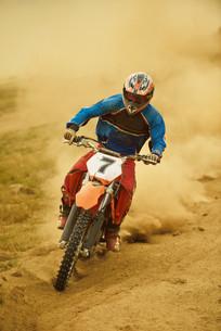 extreme_sportsの写真素材 [FYI00862109]