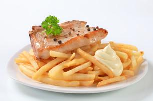 foodの写真素材 [FYI00862682]