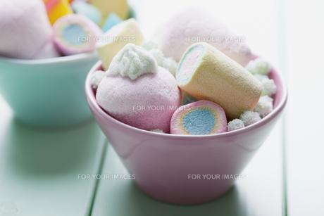 sweetsの写真素材 [FYI00862934]