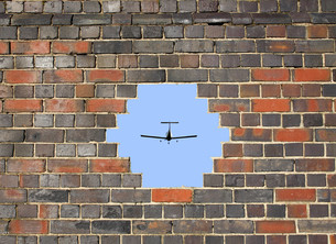 flight_trafficの素材 [FYI00862951]