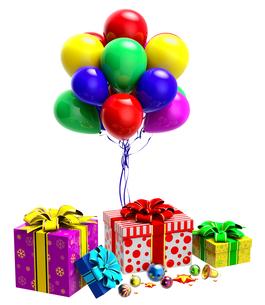 parties_holidaysの素材 [FYI00863455]