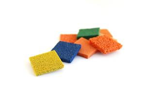 spongeの写真素材 [FYI00863475]