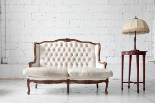 furniture_livingの写真素材 [FYI00864012]