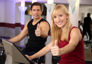 fitness_funsportの写真素材 [FYI00864410]