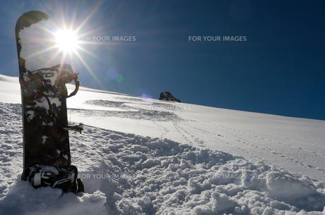winter_sportsの写真素材 [FYI00864427]