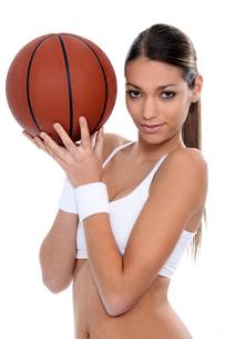fitness_funsportの素材 [FYI00864681]