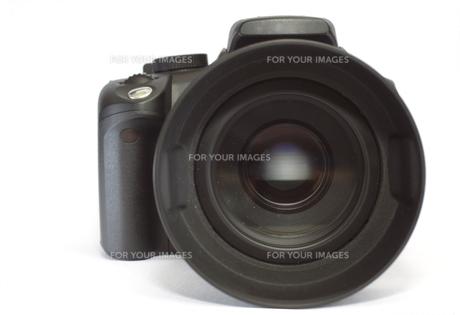digital slrの写真素材 [FYI00864781]